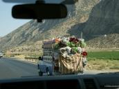 знаменитые иранские ковры на переезде