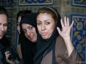 Иран, до свидания!