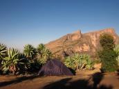 Тур в Эфиопию, треккинг в горах Симиен.