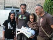 Фото из тура в Иран в 2011 году. И мы - тоже свидетели этого чудного мгновенья :-)