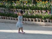 Фото из тура в Иран в 2011 году. Возможно, эта девочка будет жить уже совсем в другой стране.