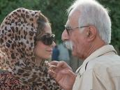 """Фото из тура в Иран в 2011 году. """"Любви все возрасты покорны, ее порывы ..."""""""