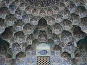 Фото из тура в Иран в 2011 году.
