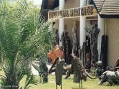 Фото из тура в Танзанию в 2003 году.