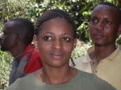 Фото из тура в Танзанию в 2008 году. Какие женщины на нас бросали взоры!