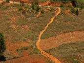 Фото из тура на Мадагаскар в 2007 году. По дороге в Тулер
