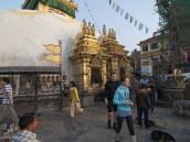 Фото из тура в Непал в 2012 году.