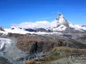 Красавец-Маттерхорн, треккинг-тур в Швейцарию