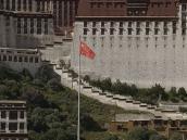Фото из тура на Тибет в 2008 году. Тибет, Лхаса, Потала