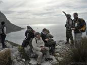 Фото из тура в ЮАР в 2012 году.