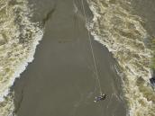 Фото из тура в ЮАР в 2013 году.  Для тех, кто хочет потренироваться, можем предложить прыжок лосося на одном из наших корпоративных мероприятий,