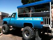 Фото из тура в США в мае-июне 2010 года. Поездка в Каньон Антилопы - мечта многих фотографов-натуралистов.