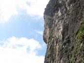 Фото из тура в Венесуэлу в феврале-марте 2012. Но идти еще прилично, тропа кажется бесконечной, хотя мы ее прошли за 5 часов.