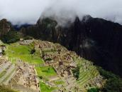 путешествие в Перу и Боливию, Мачу-Пикчу