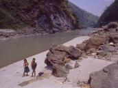 Река Тризули
