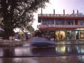 Центральное авеню Покхары
