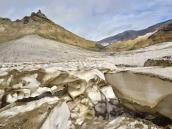 Тур на Камчатку, вулкан Мутновский