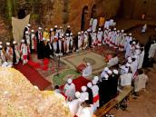 Тур в Эфиопию, посещение Лалибелы