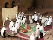 Лалибела - духовный центр Эфиопии