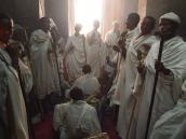 Путешествие в Лалибелу, Эфиопия