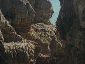 знаменитые блинчиковые скалы, Новая Зеландия