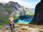 Треккинг на Лофотенских островах
