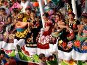 Тур в Мексику, Сапотеки