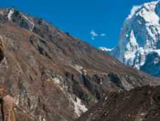тур в Непал, треккинг в Гималаях, тур в Гималаи, Канченджанга, Катманду, Жанну, стена Жанну