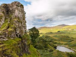 тур в Шотландию 2018