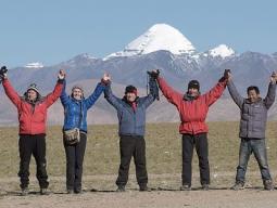 Тур к Кайласу через Пекин и Лхасу