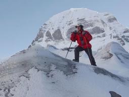 Тур к Кайласу из Непала, Катманду