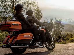тур в японию на Harley-davidson, по японии на мотоциклах