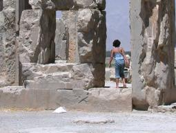 Персеполис, наследие ЮНЕСКО