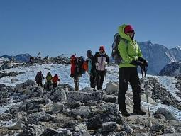 треккинг туры в непал