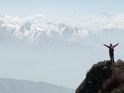 тур в Непал, треккинг в Гималаях, Лангтанг и Хеламбу