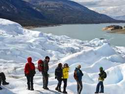 Путешествие в Патагонии к ледникам и пикам