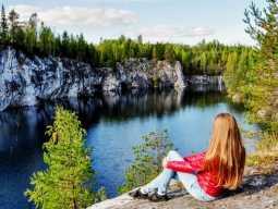 Карелия: Приключения в Ладожских Шхерах