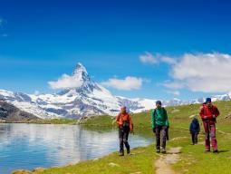 швейцария туры 2018